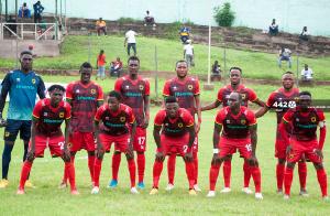 GPL: Elmina Sharks beat lackluster Asante Kotoko