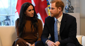 Nairobi to Accra: African reaction to explosive Harry - Meghan interview