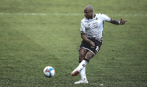 Steve Cooper worried about Andre Ayew's availability ahead of international break