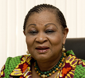 Joyce Aryee reveals how she escaped lynching during PNDC regime