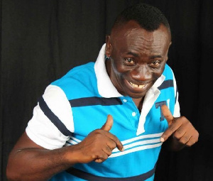 I stopped bed-wetting at age 18 – Akrobeto
