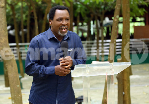 TB Joshua was treated for stroke in Turkey 2 months ago - Report